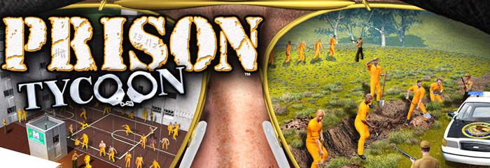 Game Prison Tycoon