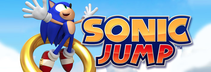 Game SONIC JUMP
