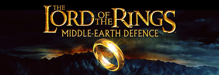 Game Lord of the Rings