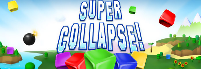 Game Super Collapse HD