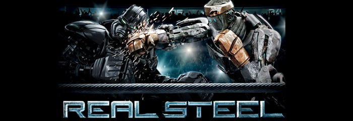 Game Real Steel HD