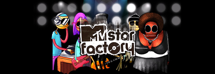 Game MTV Star Factory