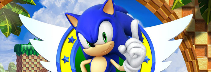 Game Sonic 2 Crash