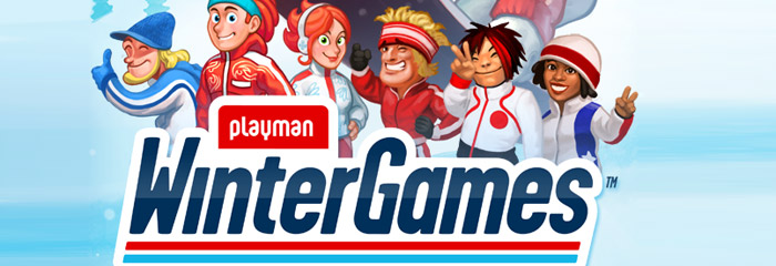Game Playman Winter Games