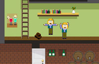 Screenshot do game South Park 10