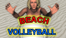 Beach Volleyball HD