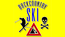 Backcountry Ski HD