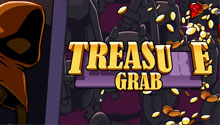 Treasure Grab