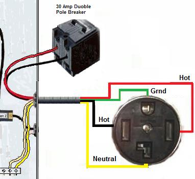 220 plug wiring diagram. Black Bedroom Furniture Sets. Home Design Ideas