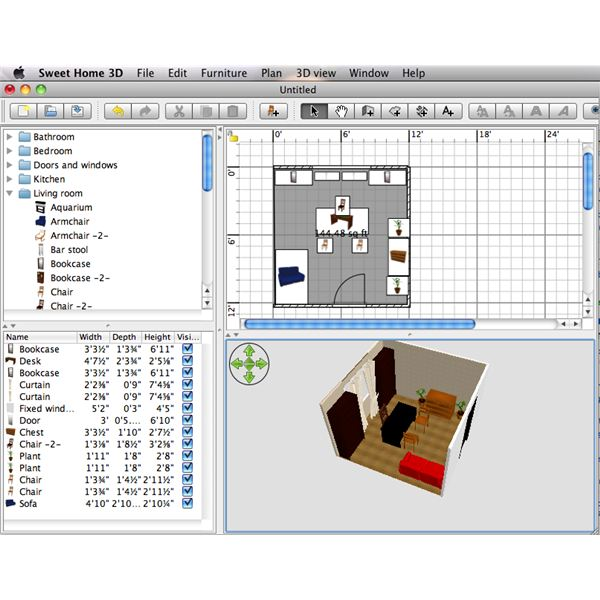 3d home design software mac free - Free 3d home design software for mac ...