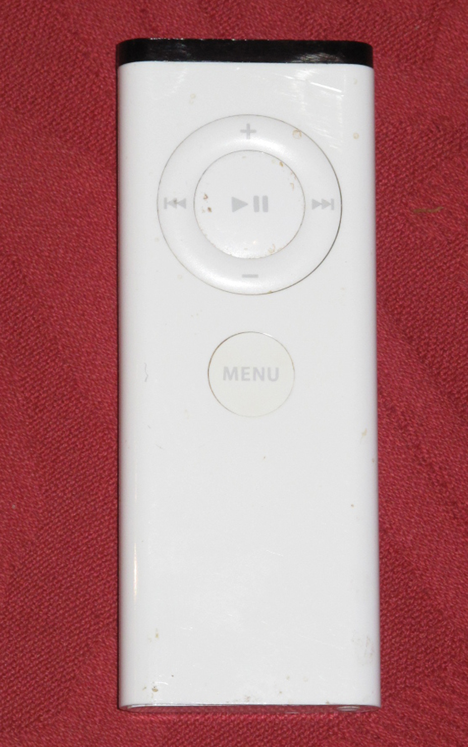 hot batteries in tv remote