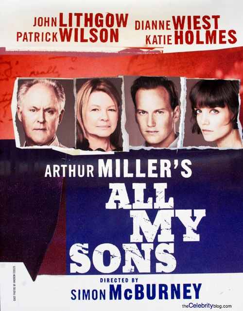 arthur millers all my sons It's time to place arthur miller at the forefront of american drama.
