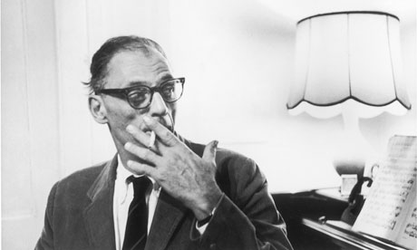 a brief biography of arthur miller an american playwright For all the public drama of arthur miller's career—his celebrated plays (including death of a salesman and the crucible), his marriage to marilyn monroe, his social activism—one character was absent: the down-syndrome child he deleted from his life.