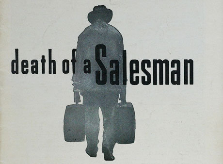 the symbolism in arthur millers play death of a salesman Setting and symbolism in arthur miller's life and work playwright arthur miller wrote plays that spoke to the common man from his commentary on the american dream.