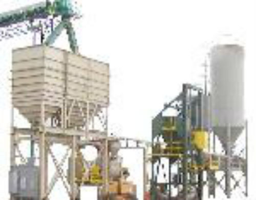 Batching Plant Operator Jobs Abroad