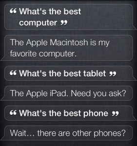 how to ask siri a question on iphone 5