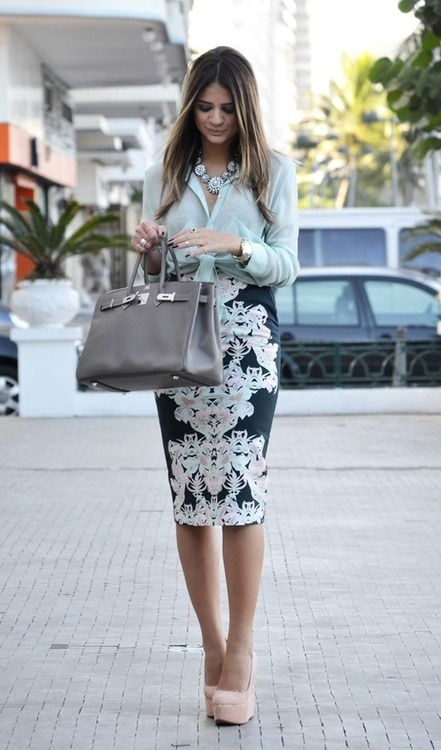 marvellous outfits with pencil skirts tumblr size