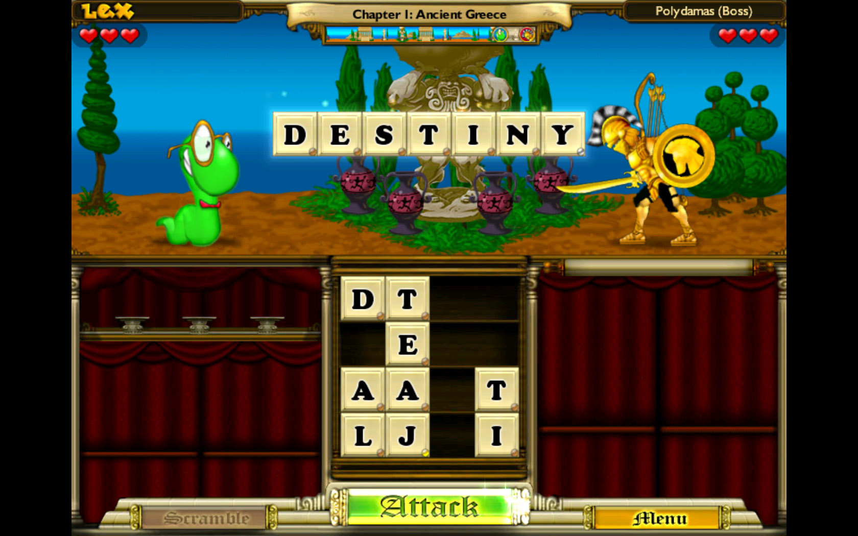 Bookworm Play This Game Online At Friseurteam Wellkammde
