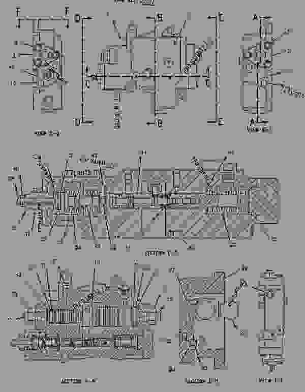 cat 3126 heui pump diagram 3126 cat engine water pump diagram