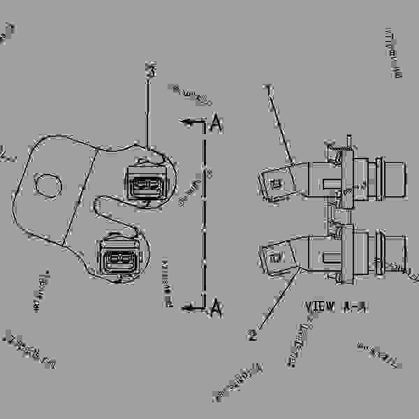 Cat C7 Acert Engine Diagram together with Cat C13 Belt Routing Diagram likewise In Me C Engines Fuel Injection Timing Actuation Of also Caterpillar C15 Engine Diagram together with Cat C7 Oil Pressure Sensor Location. on pressure sensor cat c15 intake valve actuator