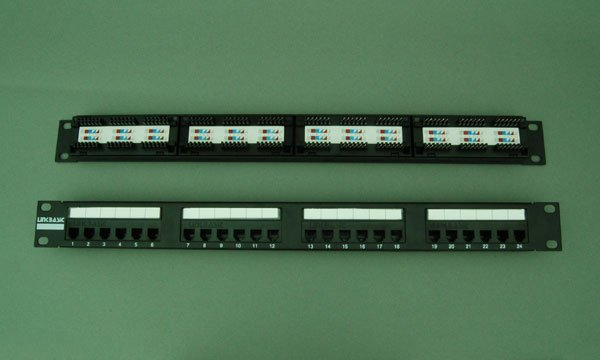 leviton patch panel wiring diagram cat 5 patch panel wiring diagram #11