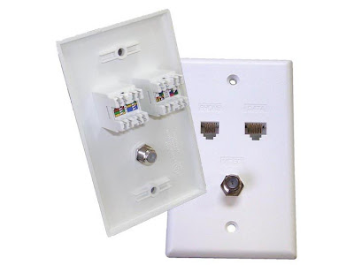 cable wall plate cat5e wiring diagram get free image RJ45 Wall Jack Wiring Diagram RJ45 Wall Jack Wiring Diagram