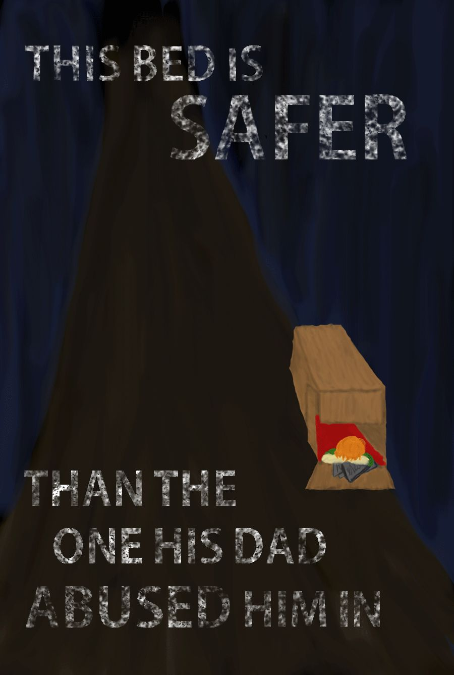 child abuse awareness posters