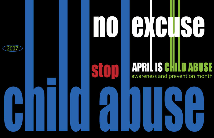 Posters our child abuse awareness everything from yourmay child abuse