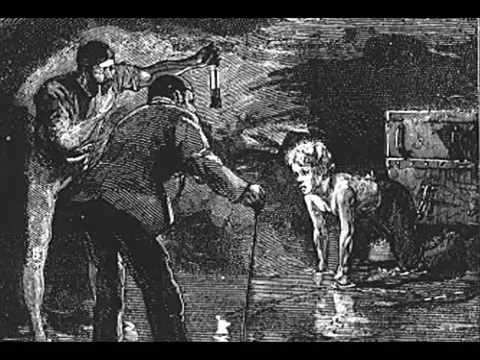 child labor in great britain during the industrial revolution