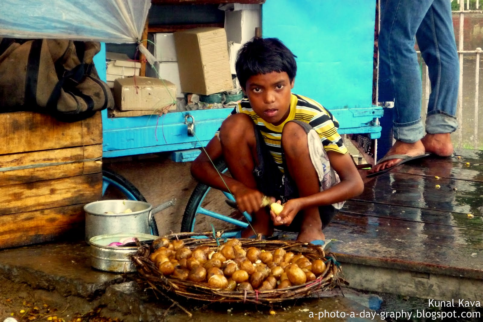 child labour in india in hindi