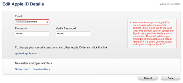 how to get contacts from apple id
