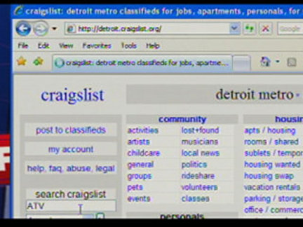 Craigslist Detroit Used Cars For Sale By Owner