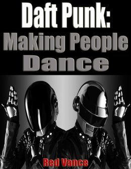 Buy daft punk homework
