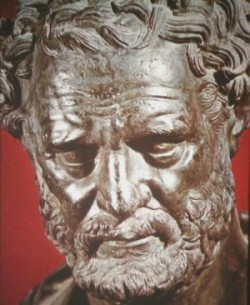 Democritus Biography For Kids