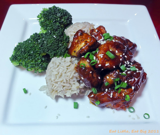 how to make general tso chicken recipe