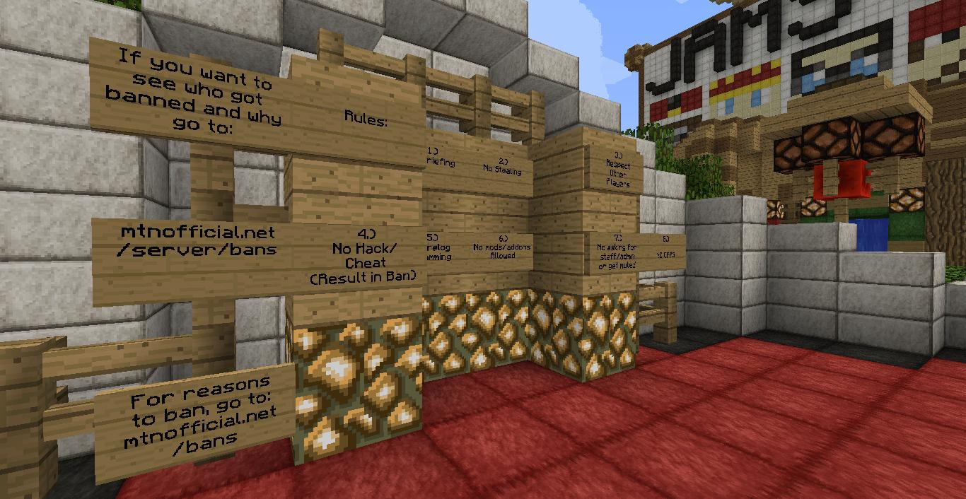Feed The Beast Minecraft Server 1.5.2