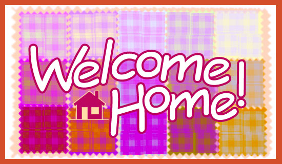 Free Welcome Back Sign