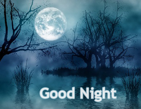 Good largest collection of the best rated in hindi good night sms