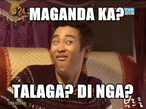 Funny Memes Pictures Tagalog