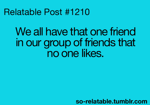 Funny Quotes About Friendship Tumblr