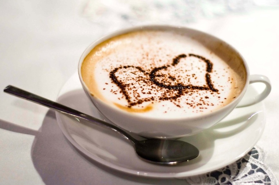 Good Morning Sweetheart Coffee : Good morning coffee love images