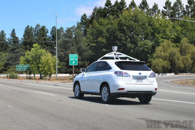 Drive Google Maps Car Job Google Maps Car Driver Jobs