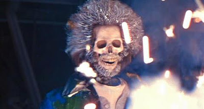 home alone 2 marv electrocuted