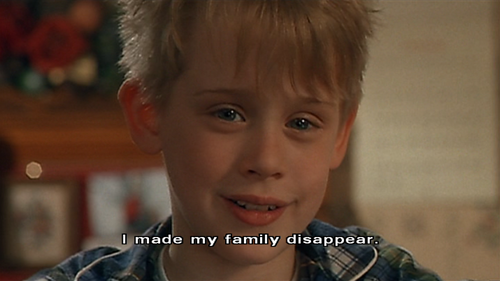 Home Alone 2 Movie Quotes