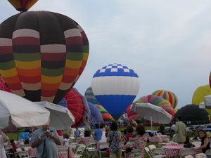 Hot Air Balloon Festival Nj Coupons