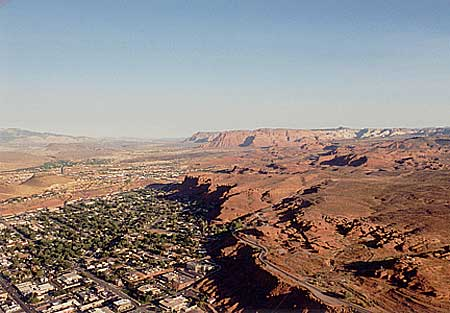 Hot Air Balloon Rides Utah St George