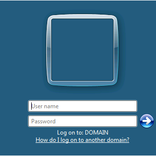 how to login to windows 7 as administrator
