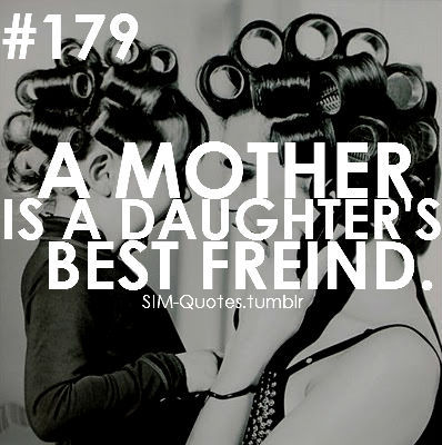 Mothers Love Quotes For Daughters. QuotesGram