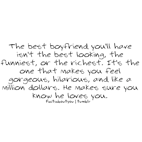 Love You Quotes For Boyfriend