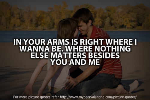 I Love You Quotes For Boyfriend For Facebook